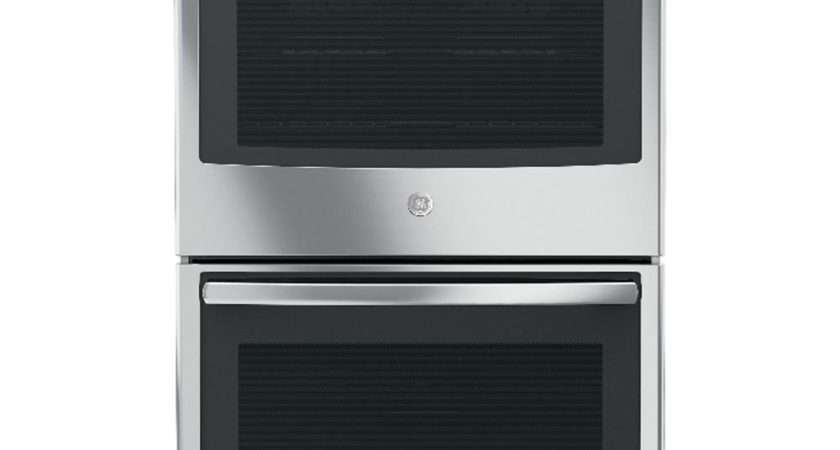 Profile Built Double Electric Wall Oven