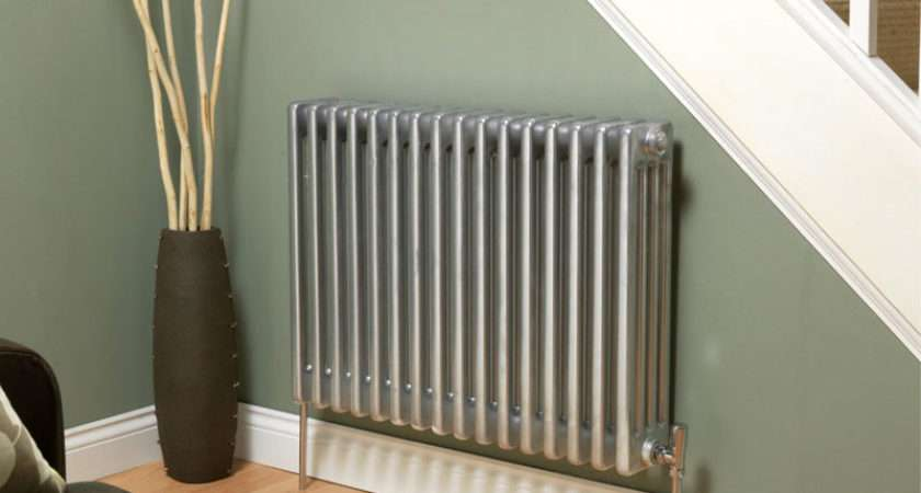 Project Inspiration Spray Paint Your Radiators