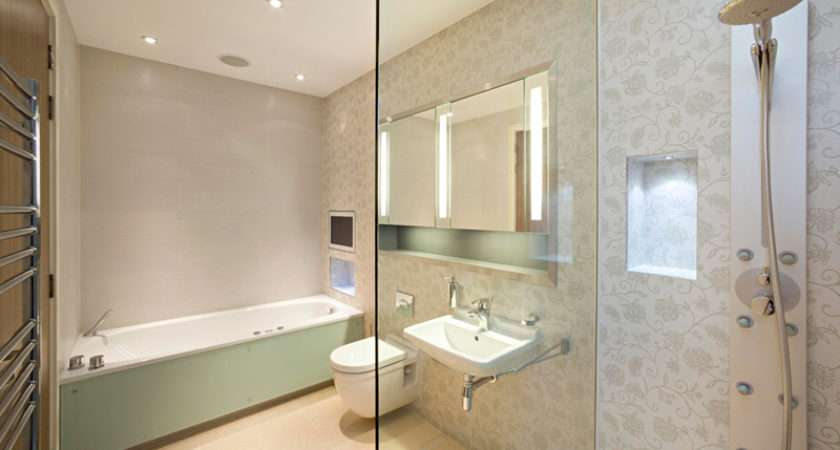 Property Home Harrison Varma London Bathroom Taps Bath Shower