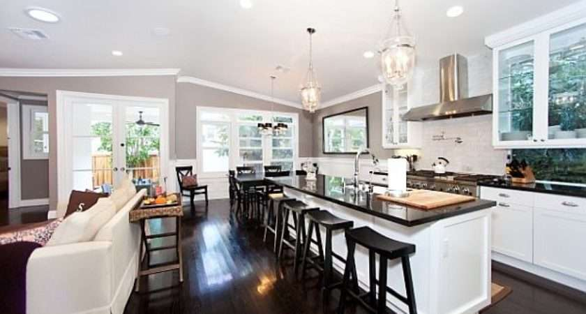 Pros Cons Open Versus Closed Kitchens