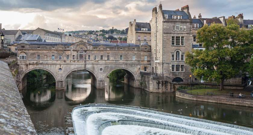 Pulteney Bridge Wikipedia