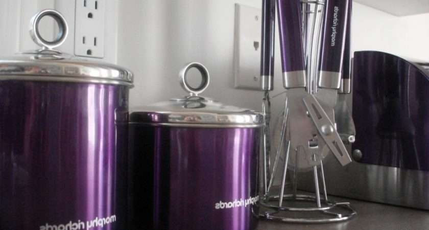 Purple Haze Gorgeous Plum Kitchen Electrical Appliances