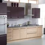 Pvc Edged Doors Edging Kitchens Kitchen Collection