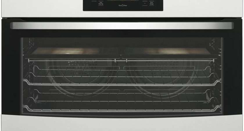 Pyrolytic Electric Wall Oven Wvep Buy Now Familysize
