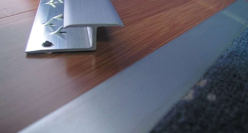 Quality Door Thresholds Bars Carpet Trim