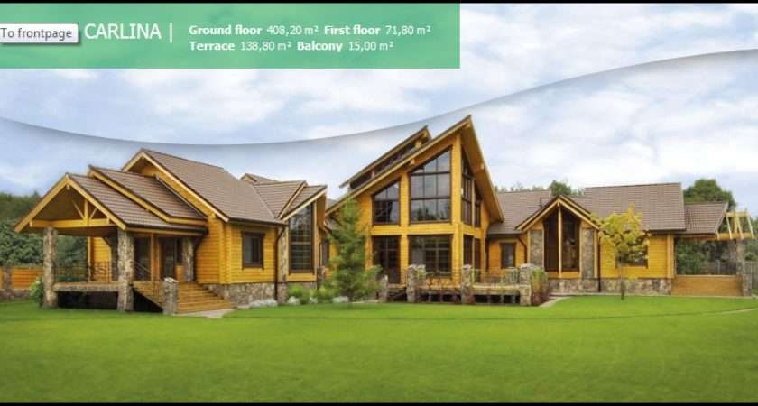Quick Guide Buying Log Home Aka Upside Down Property