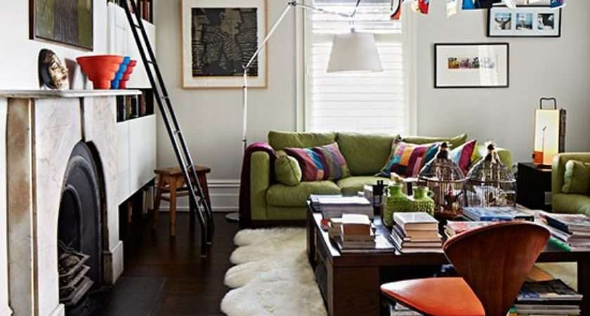 Quirky Living Room Furniture