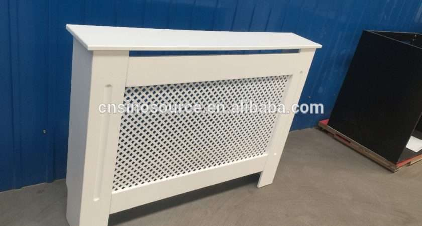 Radiator Cover Telescopic Mdf
