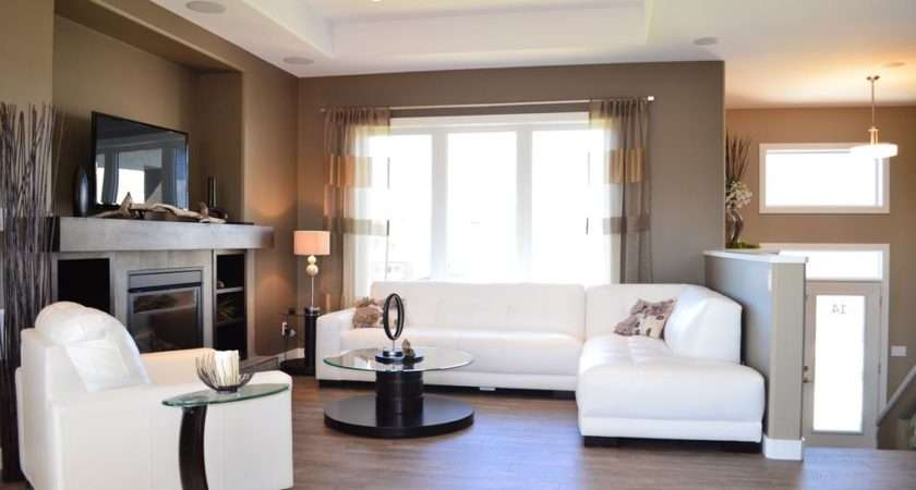 Raised Ranch Living Room Decorating Ideas Coma Frique