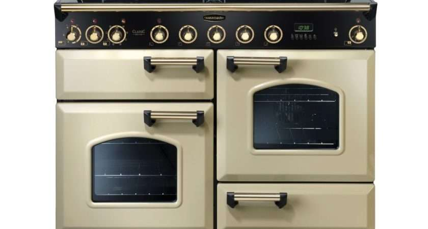 Rangemaster Cdl Eicr Classic Deluxe Electric
