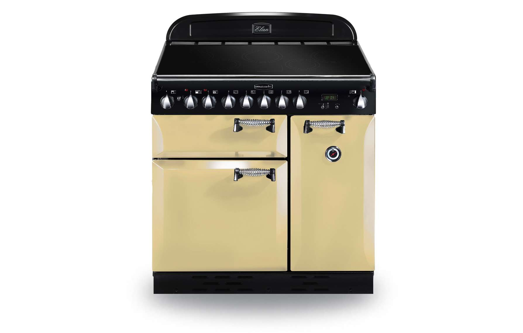 Rangemaster Elan Induction Range Cookers Rangecookers