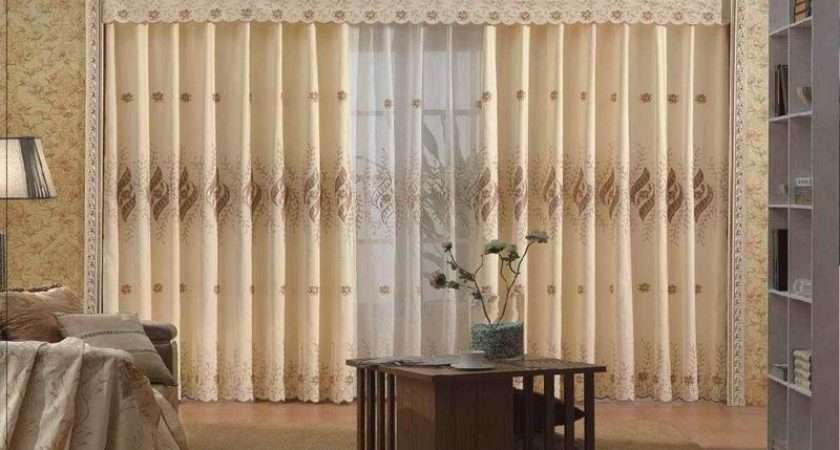 Ready Made Blackout Curtains Modern