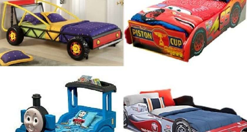 Really Can Only Get Away Having Car Bed