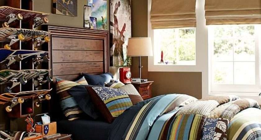 Really Cool Bedrooms Teenage Boys Becuo