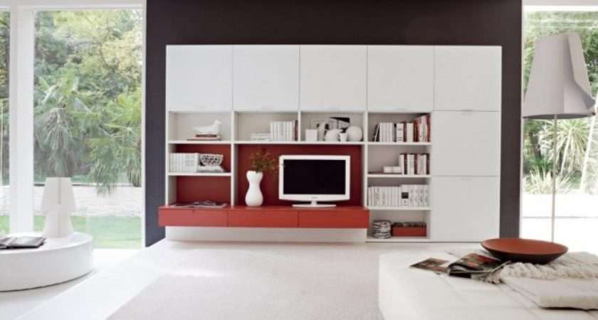 Red Living Room Color Schemes Colour Rooms