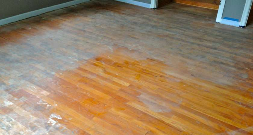 Refinishing Floors Flair