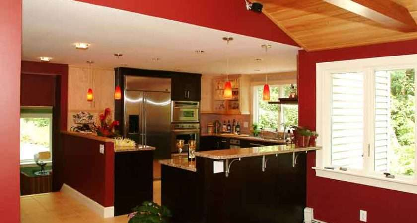 Refreshing Your Kitchen Cabinet Paint Colors