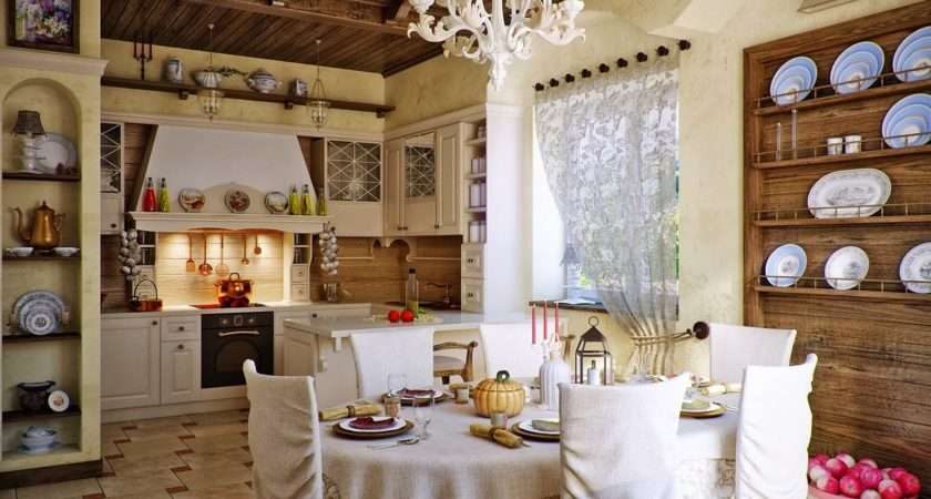 Related Country Kitchen Designs Budget