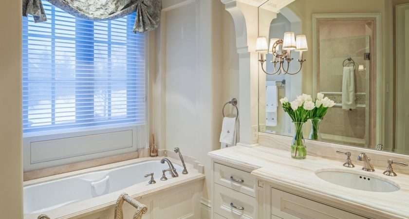 Related French Bathroom Design