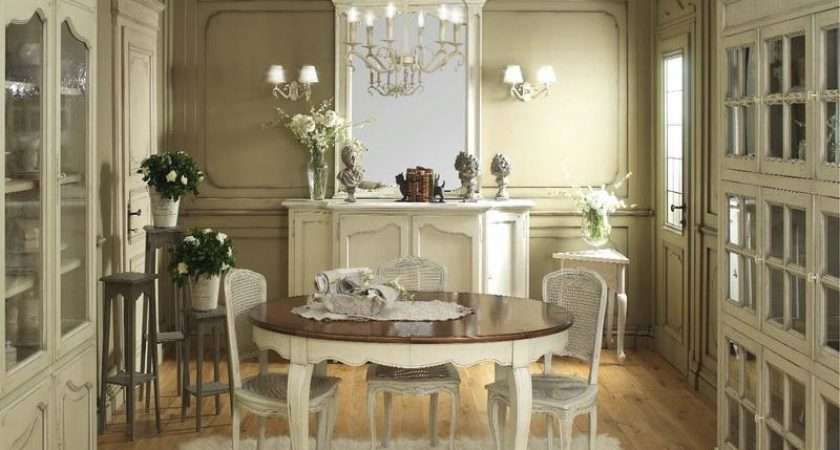 Related Post Country Dining Rooms Ideas