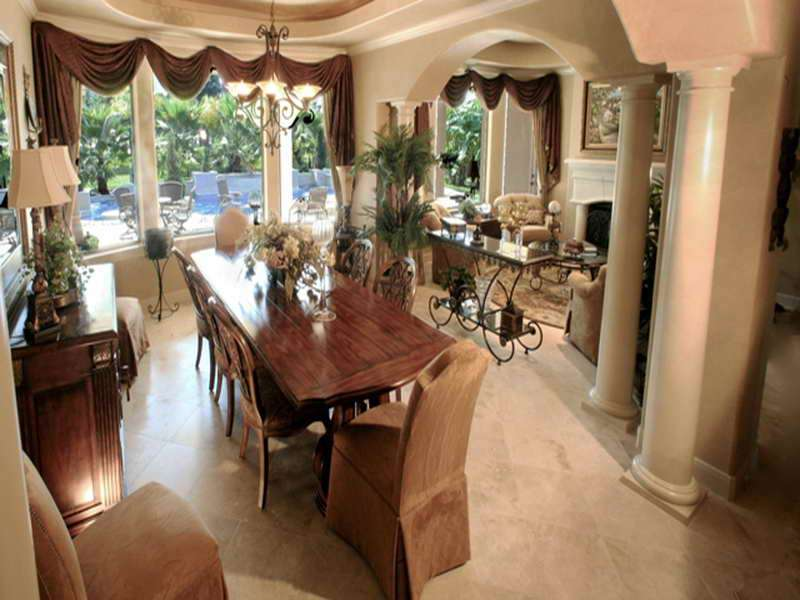 Related Post Formal Dining Room Decorating Ideas