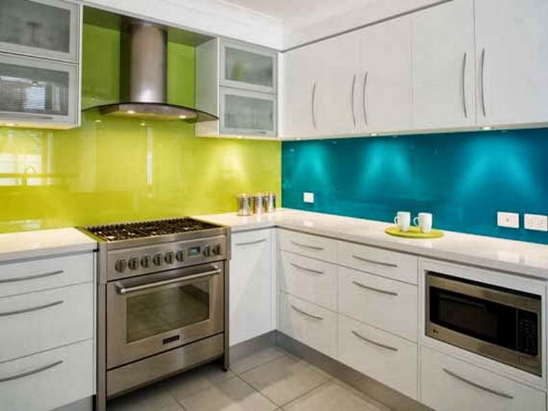 Related Post Paint Colors Small Kitchens