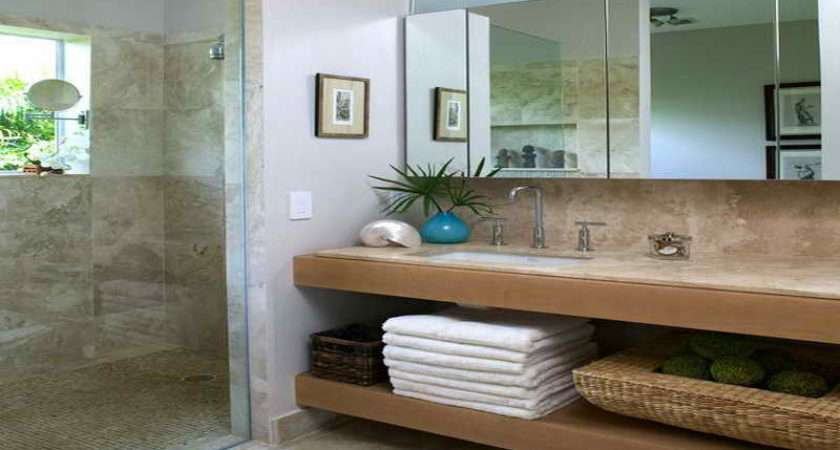 Remarkable Above Part Beach Inspired Bathrooms Ideas