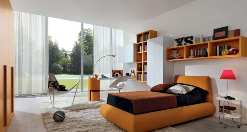 Remarkable Bedroom Color Decorating Ideas