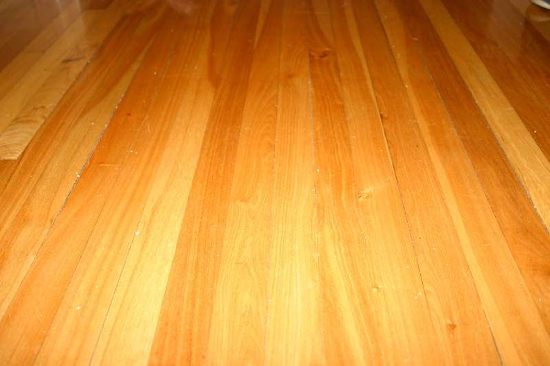 Remedy Squeaky Hardwood Floor Shell Busey Home Improvement