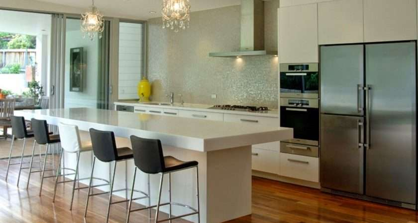 Remodelling Modern Kitchen Design Interior Ideas