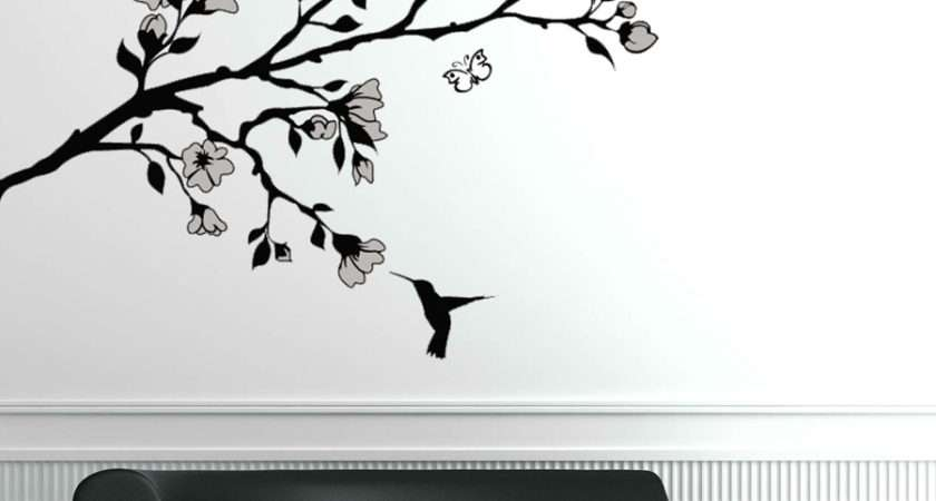 Removable Sticker Wall Decal