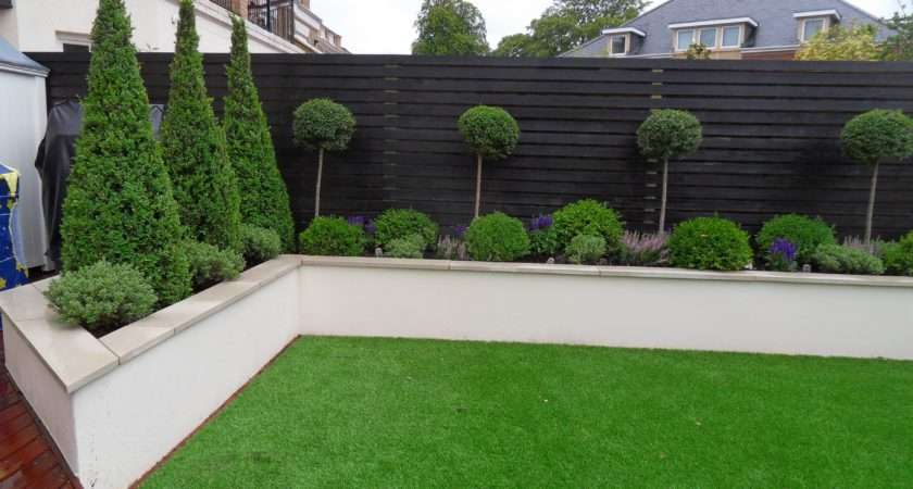 Rendered Wall But Without Capping Note Colour Wooden