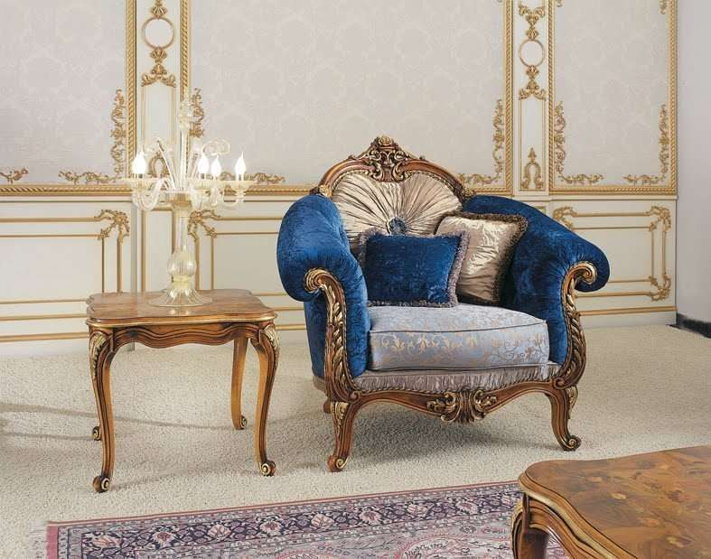 Reproduction French Furniture Home Style