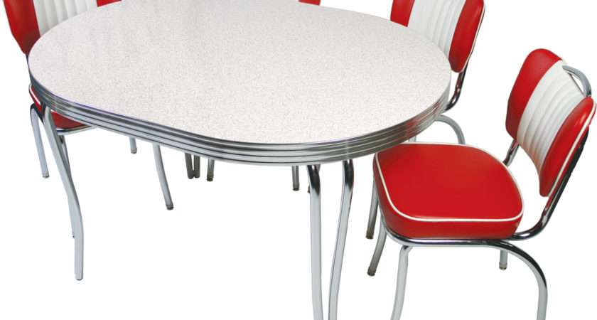 Retro Dining Sets Diner Tables Chairs