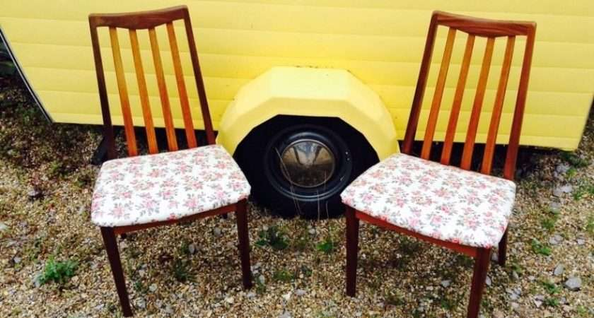 Retro Plan Upcycled Cath Kidston Chair Which