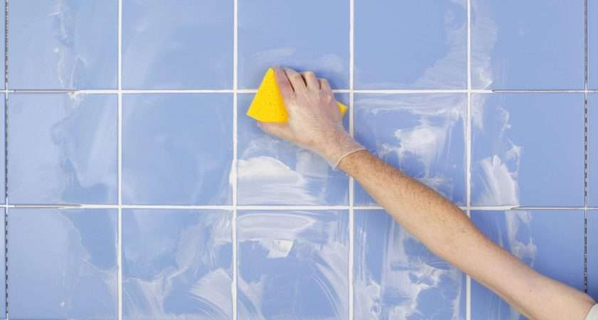 Revamp Your Bathroom Grouting Tiles