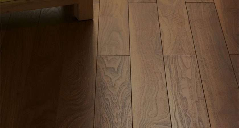 Rich Walnut Laminate Flooring Five Common Mistakes