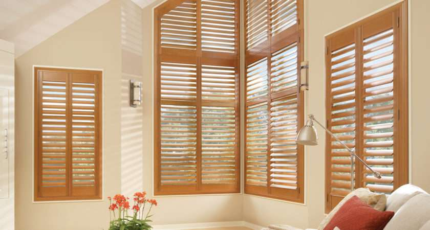 Richboro Blinds Wood Aluminum