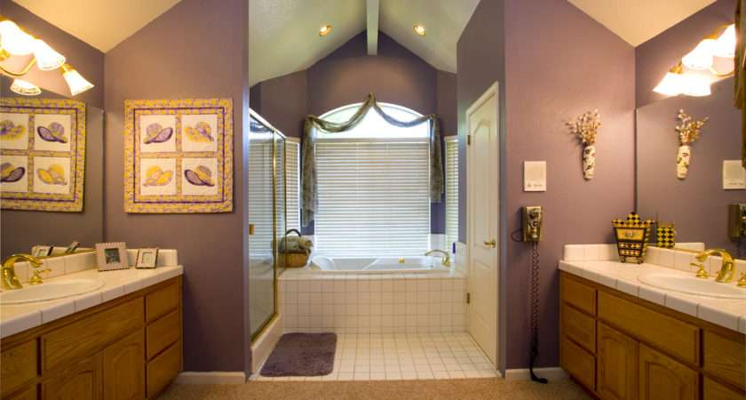 Right Paint Color Your Bathroom Build House