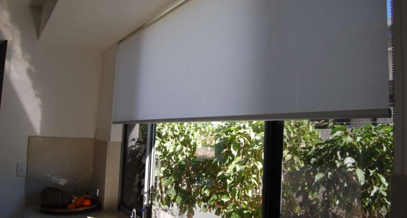 Roller Blinds Also Known Holland Great Those