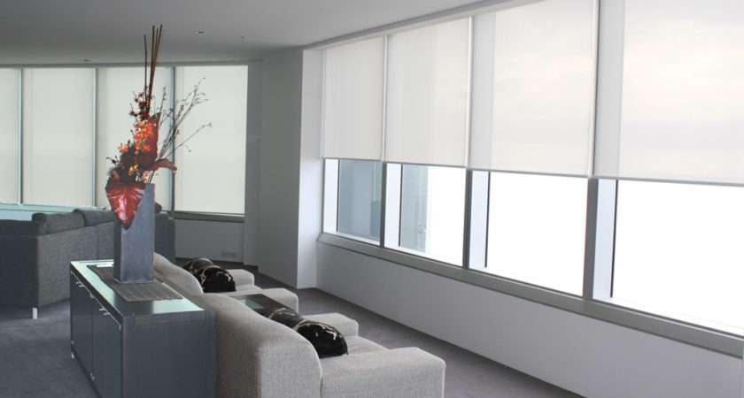Roller Blinds Melbourne Get Touch Measure Quote