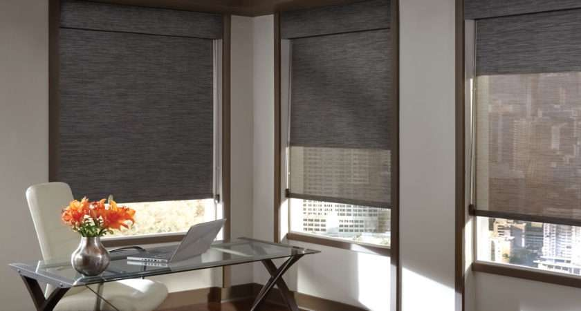 Roller Shades Austin Window Treatments