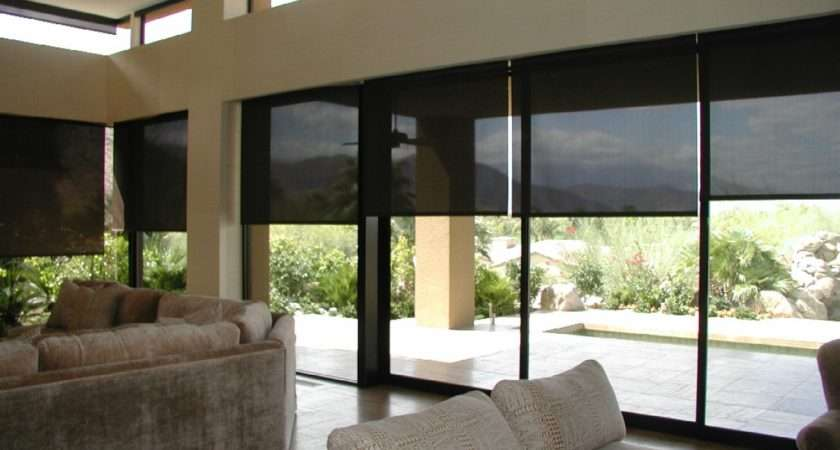 Roller Shades Boston Shade Roman Bamboo
