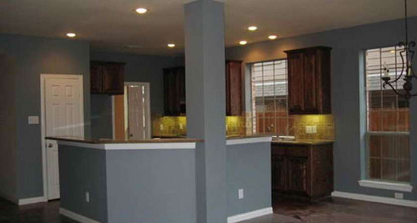 Room Color Combinations Kitchen