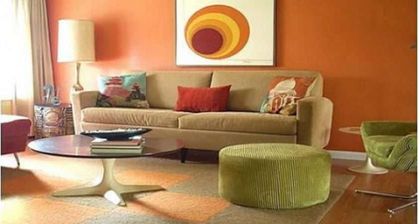 Room Colorful Living Painting Colors