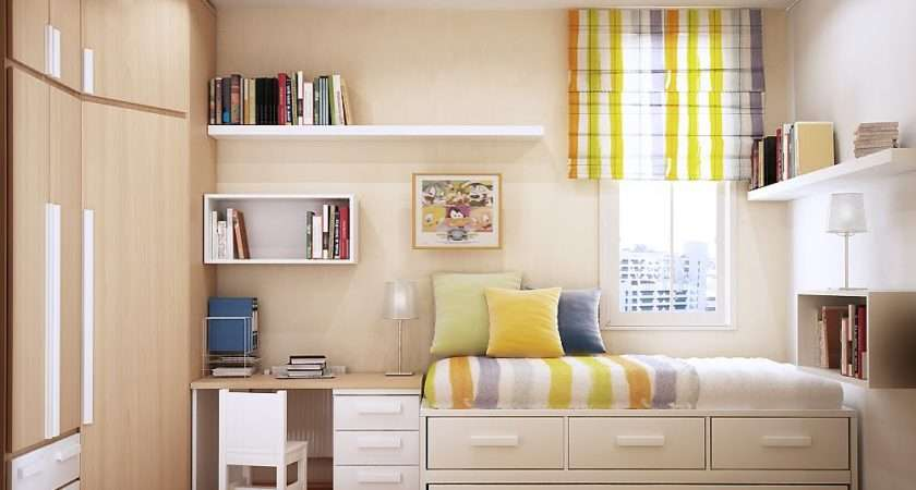 Room Decorating Ideas Small Spaces
