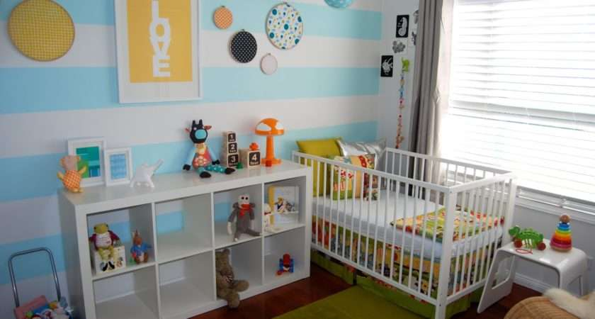Room Decorating Ideas Unisex Baby Published August