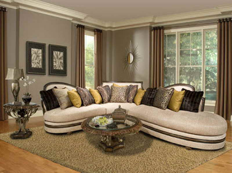 Room Designs Sectionals Fancy Style Living