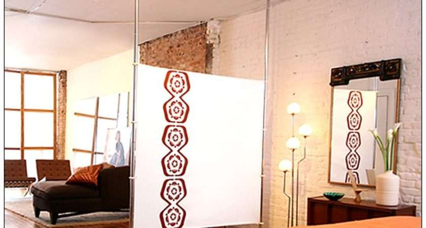 Room Dividers Wall Partition Ideas