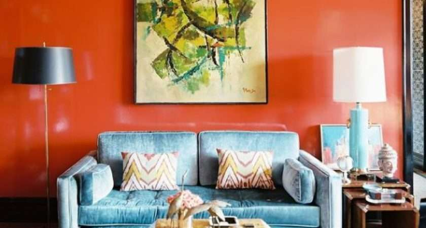 Room Find Your Homes True Colors These Living Paint Ideas